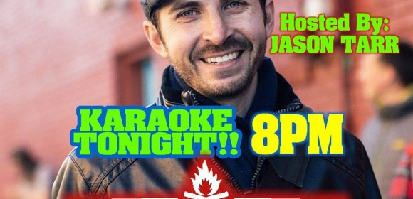 Karaoke in Asheville on Tuesdays at Bonfire BBQ