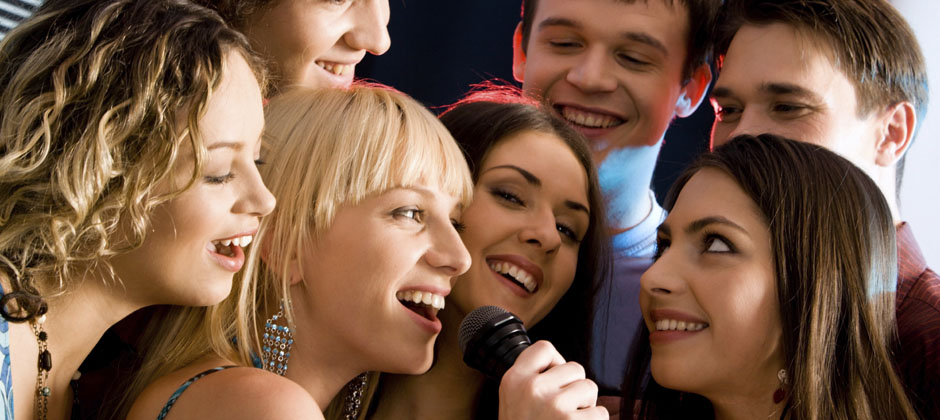 Asheville Karaoke