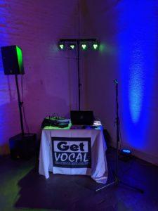Get Vocal Karaoke
